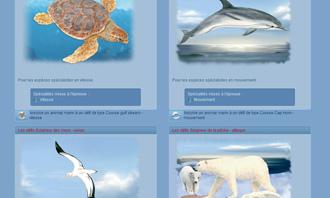 Oceanzer - Die herausforderungen des meeres